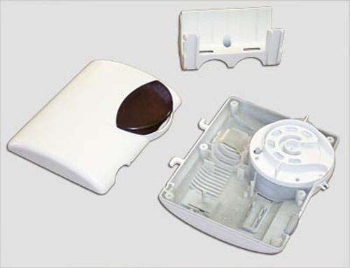 Mould Maker in China